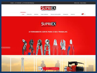supriex